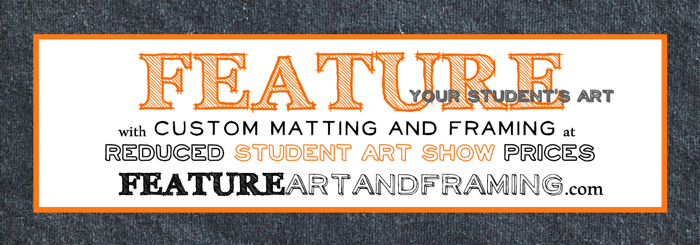 FEATURE Art & Framing