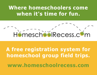 HomeschoolRecess