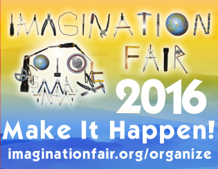 Imagination Fair Make It Happen Group