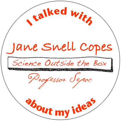 Jane Snell Copes