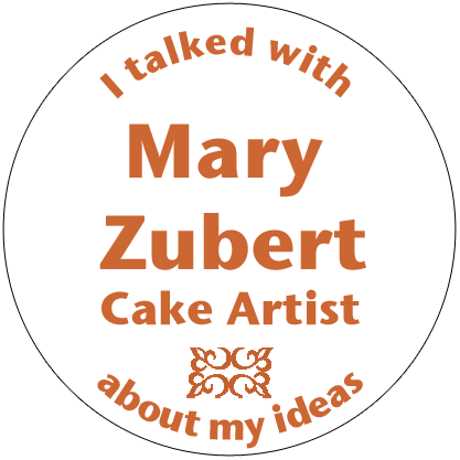 Mary Zubert
