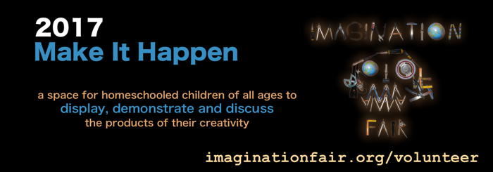 Imagination Fair Make-It-Happen Group