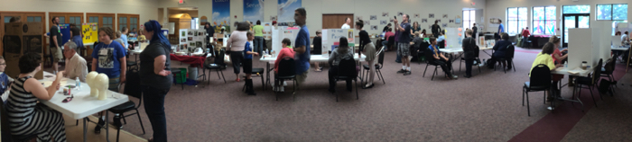 2014 Imagination Fair