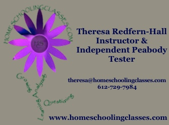 Homeschooling Classes