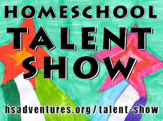 Homeschool Talent Show