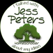 Jess Peters