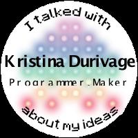 Kristina Durivage