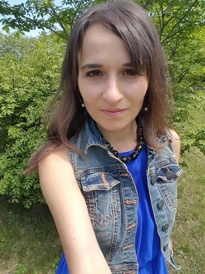 Viktoriya Tatur