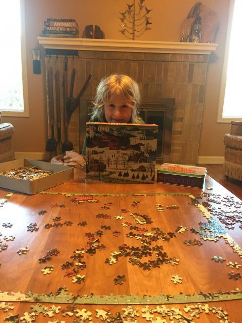 OP - Owen's Puzzles
