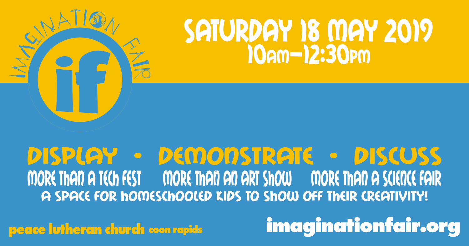 Imagination Fair 2018