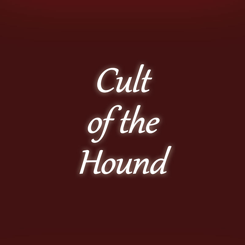 Cult of the Hound card game