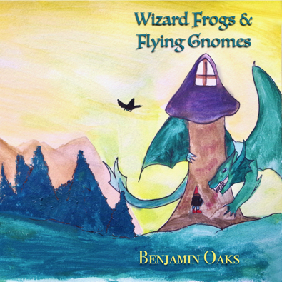 Wizard Frogs and Flying Gnomes
