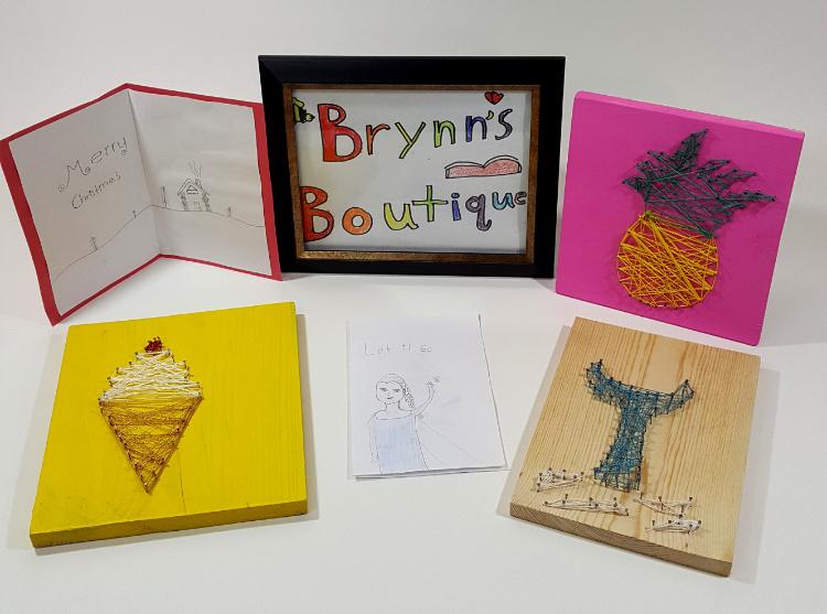 Brynn's Boutique