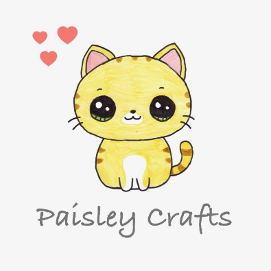 Paisley Crafts