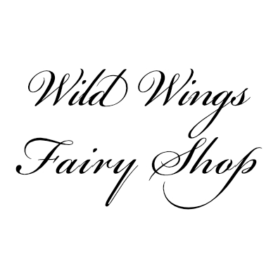 Wild Wings Fairy Shop
