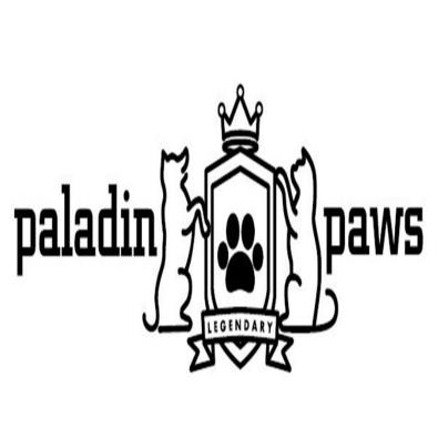 Paladin Paws