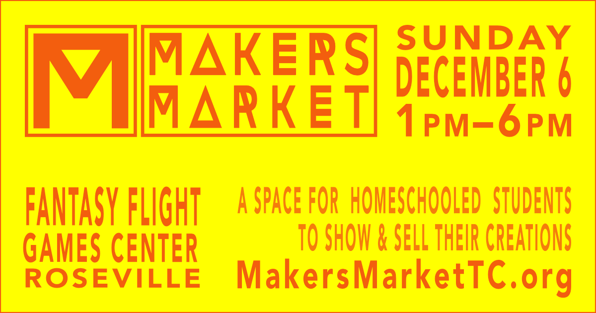 Makers Market 2020
